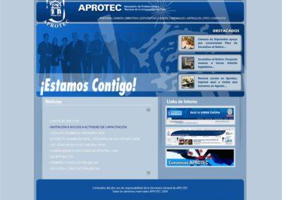 web_aprotec