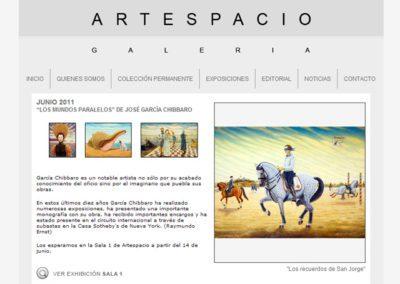 web_artespacio