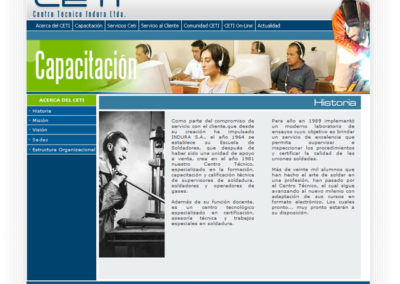 web_ceti
