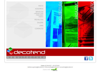 web_decotend