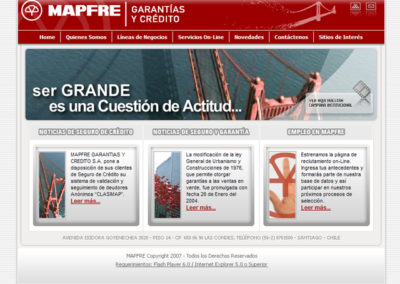 web_mapfre2009