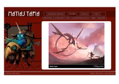 web_matiastapia